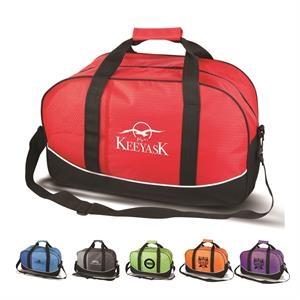 Journeyer Travel Bag