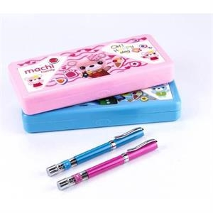 Correct Writing Set With 4 Types Pens
