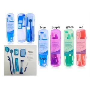 Teeth Health Dental Care Kit,Oral Care Orthodontic Set