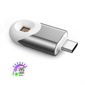 Disinfectant UV Light Sterilizer USB Phone Sanitizer Mobile