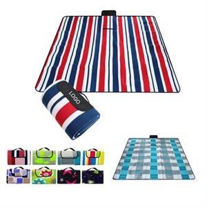 Picnic Wool Blanket