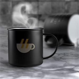 18 Oz Plastic Cup With Handle