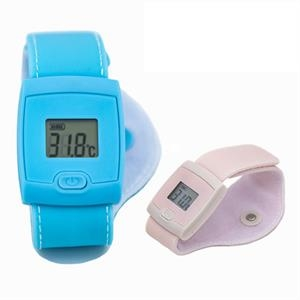 Smart Body Temperature Bracelet for Child