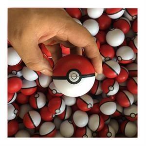 """2 1/2"""" Pokemon Stress Ball Reliever"""