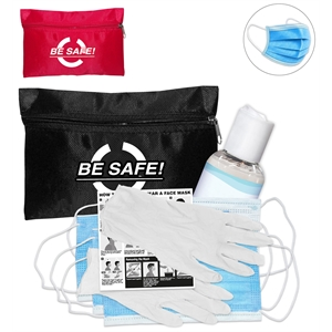 Travel Personal Care Pouch