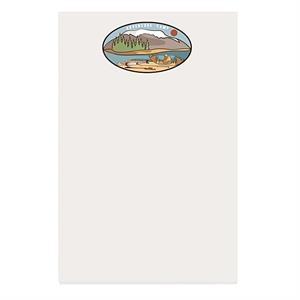 Sticky Note - 6 inch x 4 inch - 25 Sheet