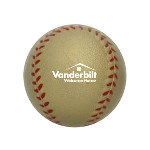 Stress Relievers - Baseball