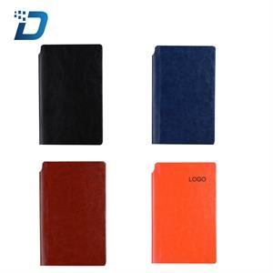 Customized PU Journal Notebook