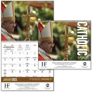 Catholic Spirit 2022 Calendar