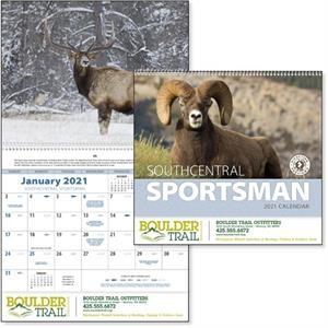 South Central Sportsman 2022 Calendar
