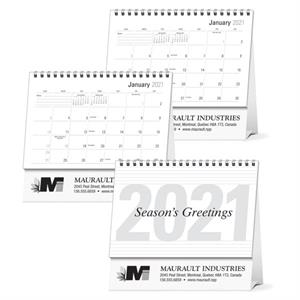 Large Econo Desk 2022 Calendar