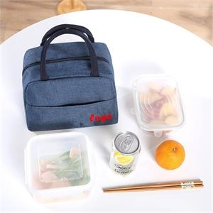 Cooler/Portable Lunch Box Bag