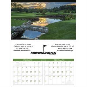 Executive Golf 2022 Calendar