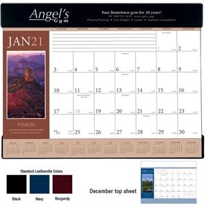 Motivations 2022 Desk Calendar Pad