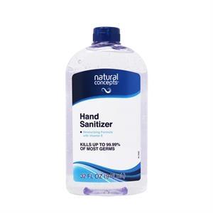 1 Litre/ 1 Quart HAND SANITIZER BOTTLE- IN STOCK