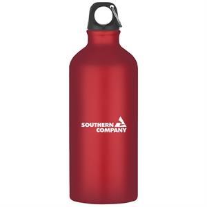 20 Oz. Aluminum Tundra Stainless Steel Bottle