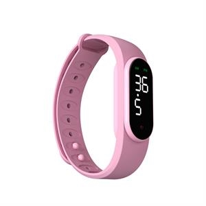 Smart Bracelet Watch Fitness Tracker with Body Temperature