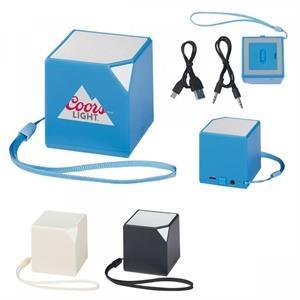 Promo Bluetooth Speaker With Wrist Strap