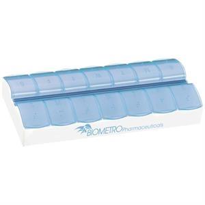 AM/PM Jumbo Easy Scoop Pill Box