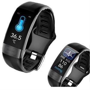 Digital Fitness Smart Band Tracker Smart Sensor Bracelet