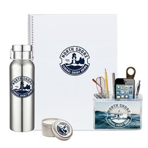 Home HQ Kit - Rocketbook Panda Planner + Lizzy