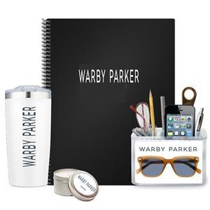 Home HQ Kit - Rocketbook Panda Planner + Jackson