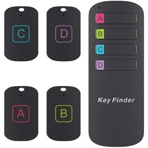 key finder 4 in 1 set