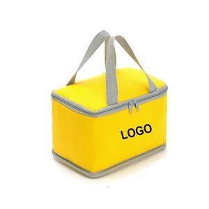 Non-woven Lunch Bag Cooler Bag