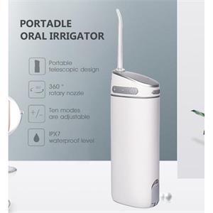 Portable Electric Oral Irrigator