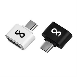 Type-C OTG Adapter Convert With a Type-C 2.0 USB port