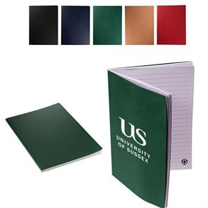 Eco-Friendly Paper Notebook