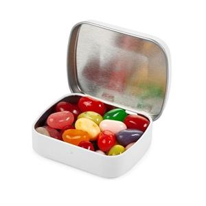 Domed Tin Filled With Jelly Belly® Jelly Beans