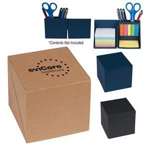 Cubed Stationery Set