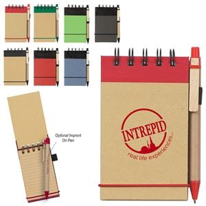 Eco-support Jotter Pad