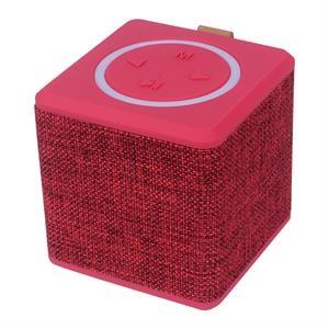 Microphone matel mini wireless bluetooth speaker