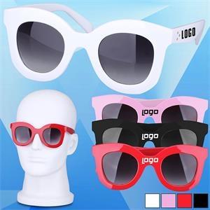 Full Frame Fashion Sunglasses