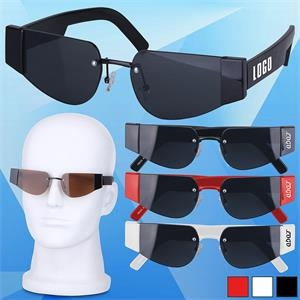 Frameless Classic Sunglasses