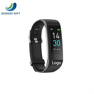 Customized Heart Rate Monitor Smart Bracelet Sport Watch