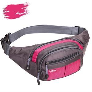 Outdoor leisure sports belt bag