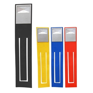 Flexible Bookmark LED Light