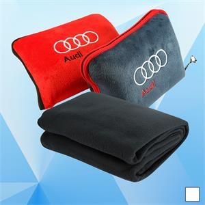 Blanket/ Mat with Bag