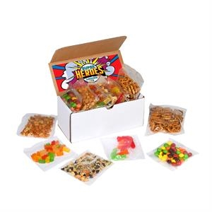 Sweet and Salty Snack Packs - 6 Pack