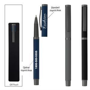 Refillable Roosevelt Pen