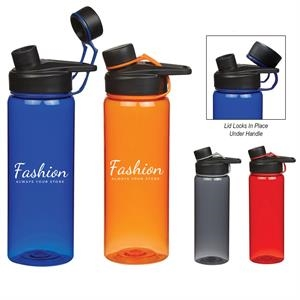 25 Oz. Fitness Water Bottle