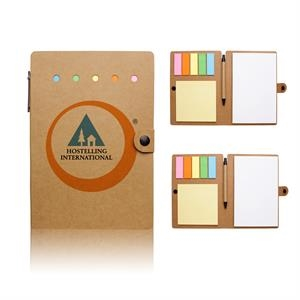 Essential Large Jotter Pad