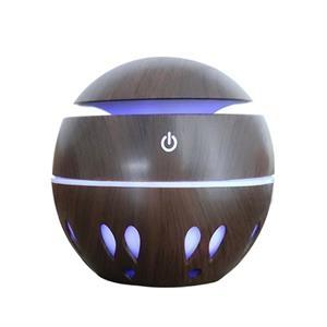 130ML 7 Colors Led Light USB Air Humidifier