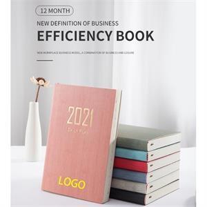 Business Efficient Notebook