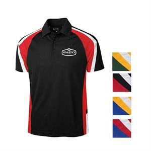 Sport-Tek® Tricot Polo Shirt