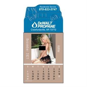 Dream Girls (Topless) Calendar