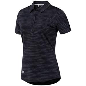 Adidas Women's Microdot Polo Shirt